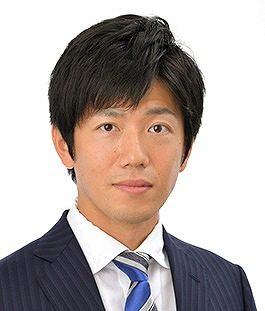 三條雅幸アナ(NHK)の結婚(妻)や学歴、身長や離婚の噂、年収も気になる