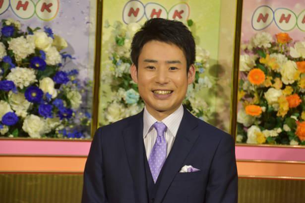 吉田真人アナ(NHK)の彼女・結婚や学歴(高校・大学)、年収や出演番組は?